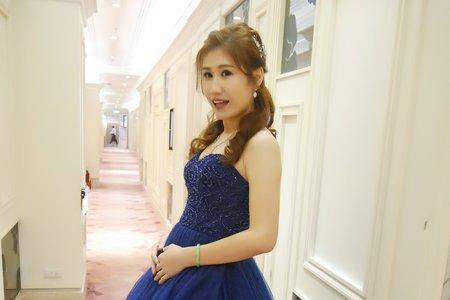 Sandy新娘秘書-曉薇宴客