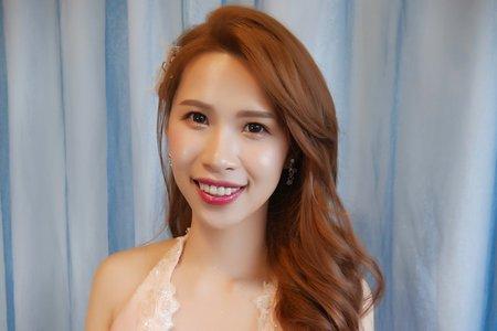 Sandy新娘秘書-雅如三造