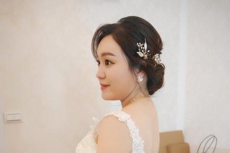 Sandy新娘秘書-宇萍