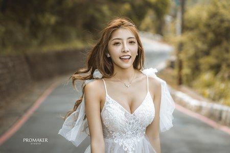 Sandy新娘秘書-蘿拉