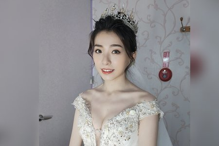 【精選】白紗造型
