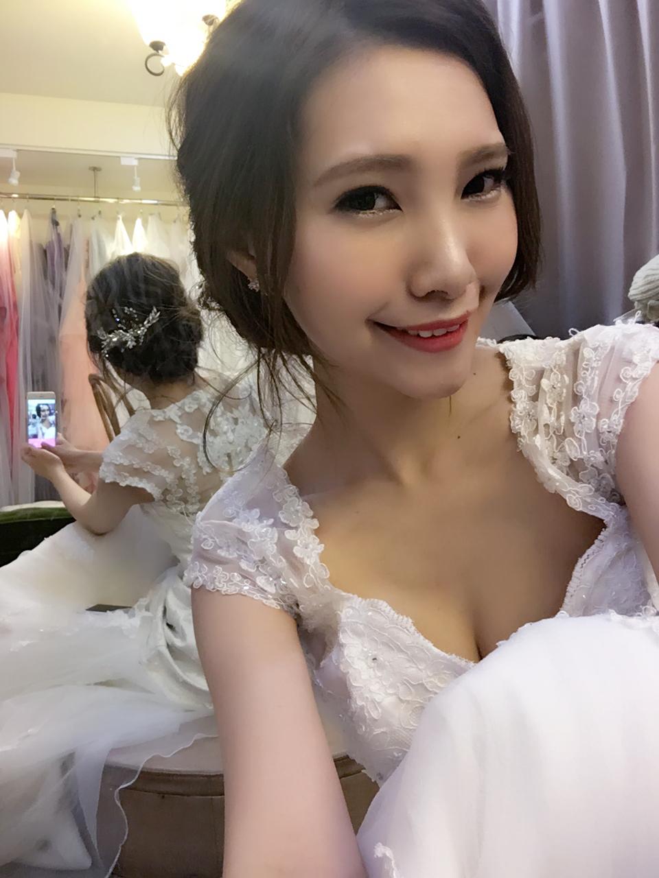 (編號:532370) - Lion makeup彩妝獅《結婚吧》