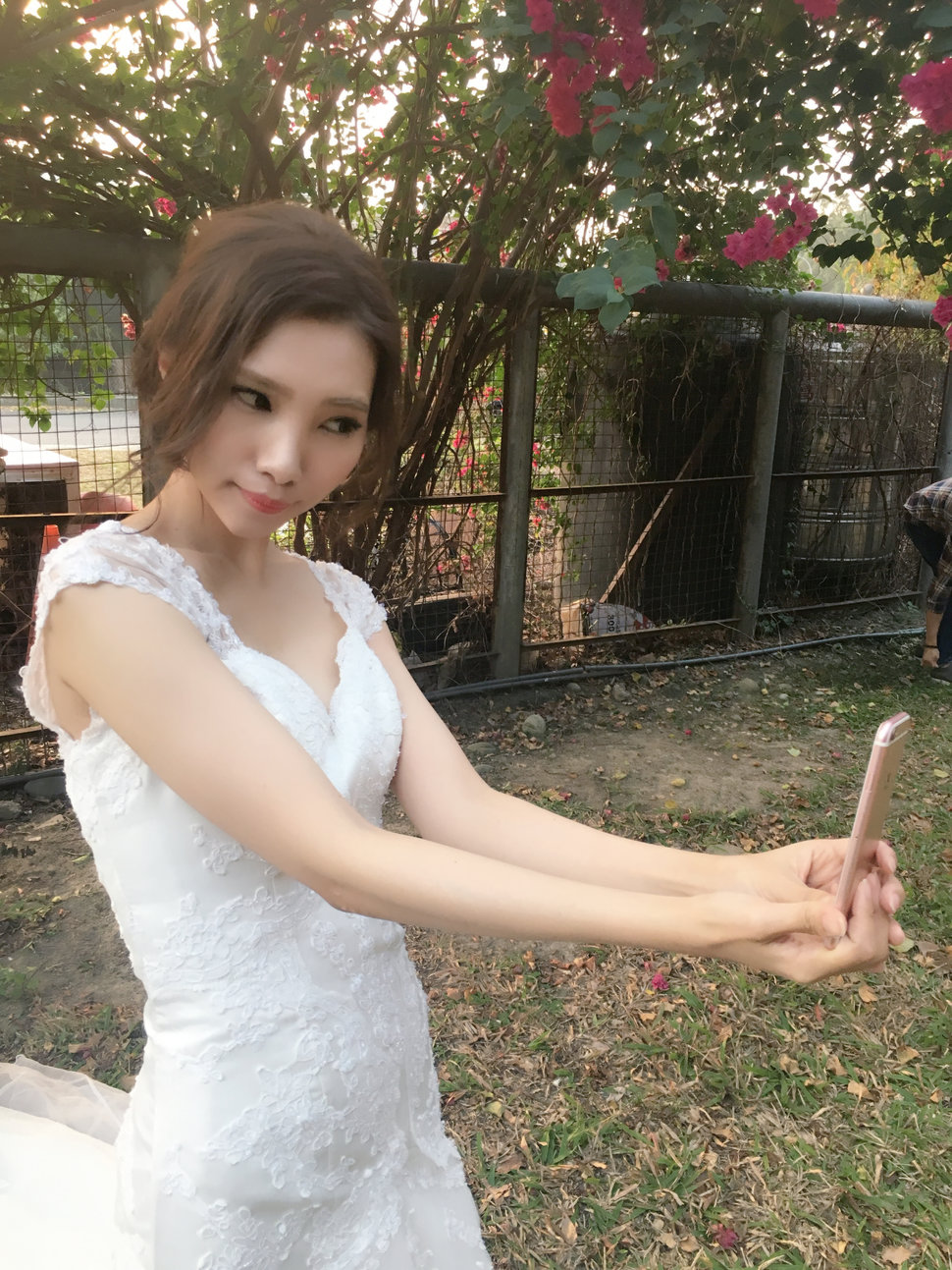 (編號:532372) - Lion makeup彩妝獅《結婚吧》