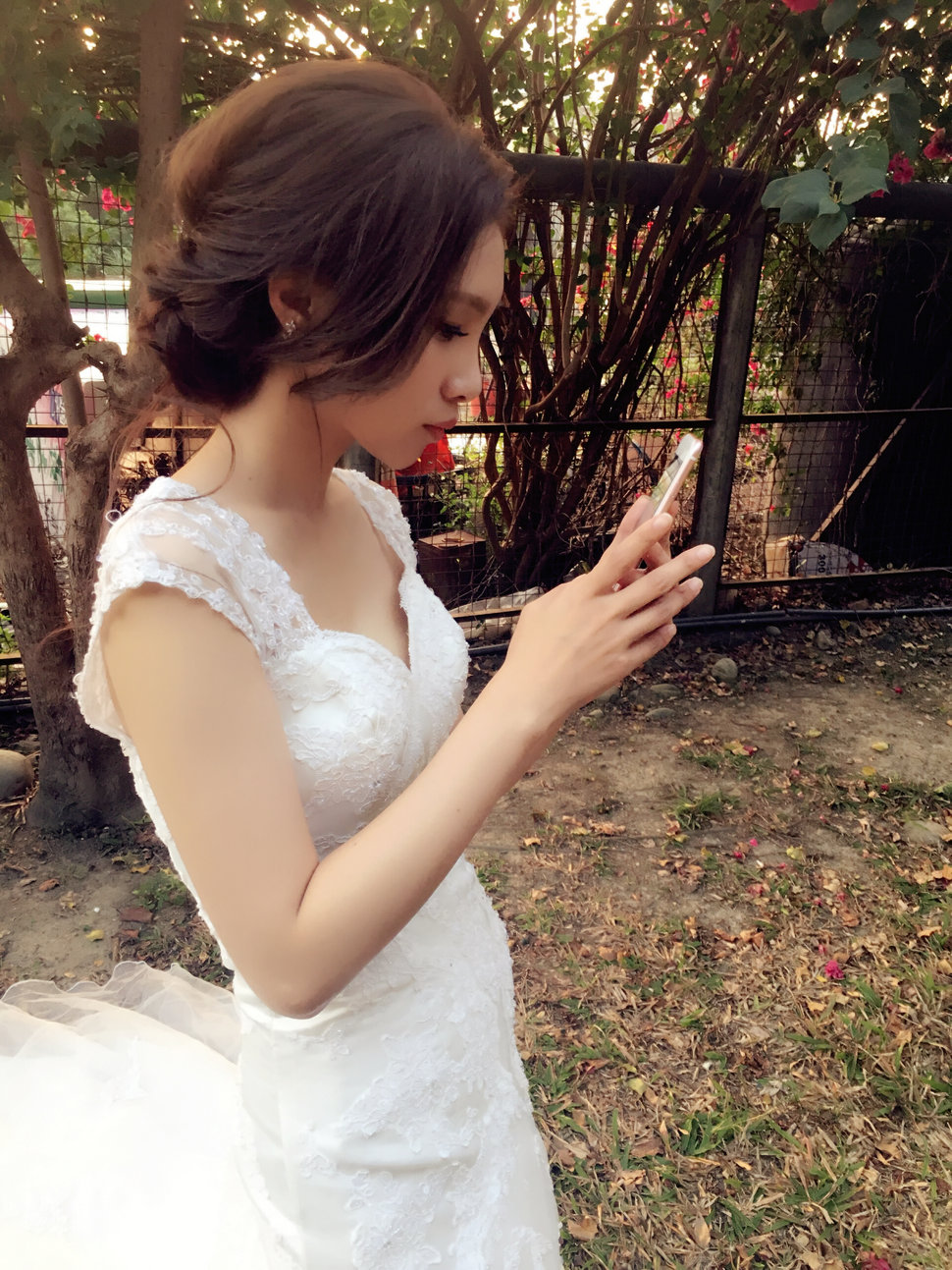 (編號:532373) - Lion makeup彩妝獅《結婚吧》
