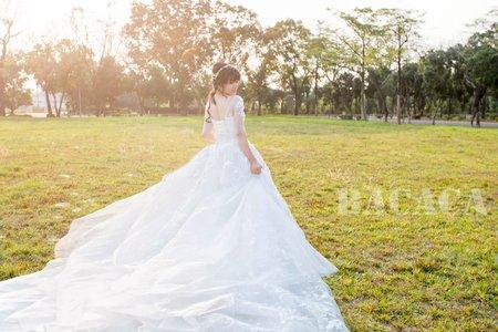 屏科大自助婚紗