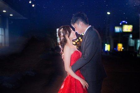 東港泰有味婚禮紀錄