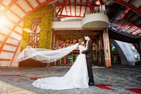 好運來 婚禮攝影