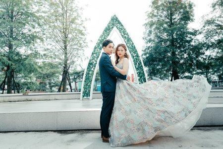 2019_9_21_好運來WEDDING