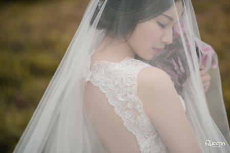 ✬ Queena Wedding ✩攝影師HANK作品集✬