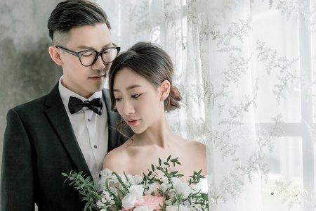 【昆娜經典婚紗】浪漫唯美_榮庭&曉穎
