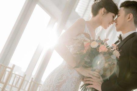 ✬ Queena Wedding ✩攝影師ViVi作品集✬