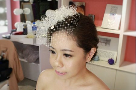 新娘訂婚/結婚宴客造型及優惠