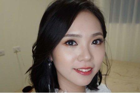 Chi Makeup X 精選白紗