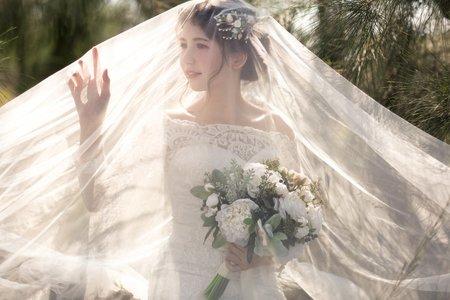 台中婚紗 ‧ 自助婚紗 ‧ AJ ‧ 晴晴