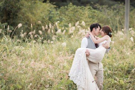 台中婚紗 ‧ 自助婚紗 ‧ Chilly hsiao ‧ 庭竹