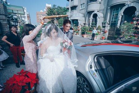 【兆邦 & 佳陵】台南.大象寬廷.婚宴