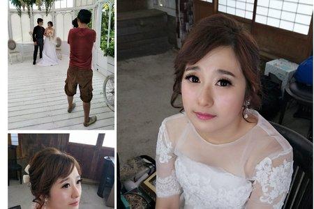 新娘秘書&婚紗外拍