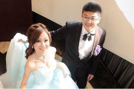 婚宴新娘實紀