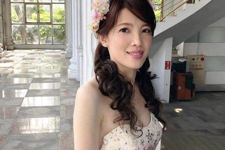 客制化自助婚紗