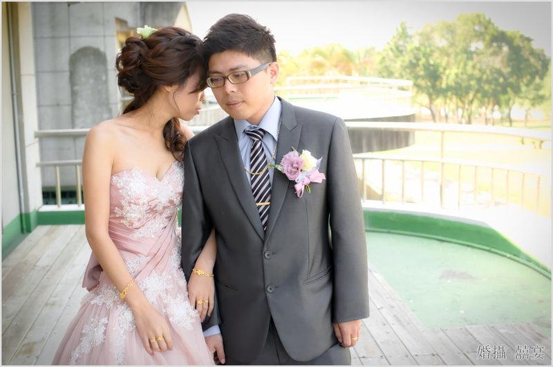 婚禮活動全紀錄作品