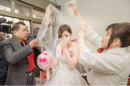 金龍&雅惠婚禮紀錄(自宅流水席)