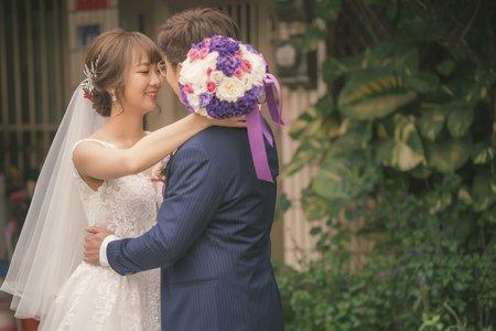 哲青&媜伃婚禮紀錄 (沙鹿 成都)