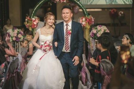 為義&羽嫺婚禮紀錄 (埔里 真巧園)