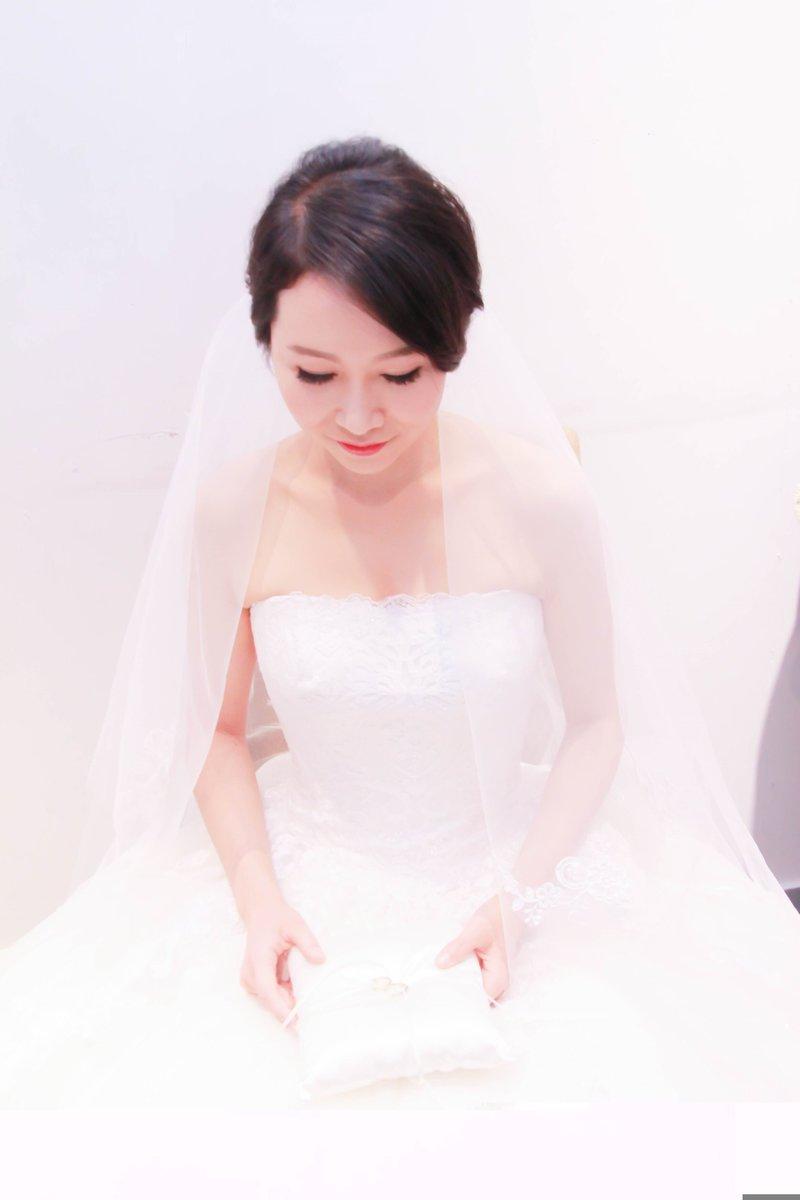 婚宴新秘促銷方案(A1068)作品