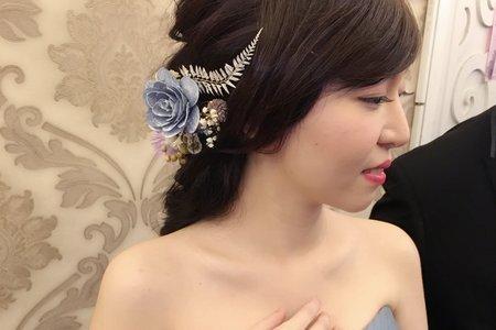 超甜美新娘