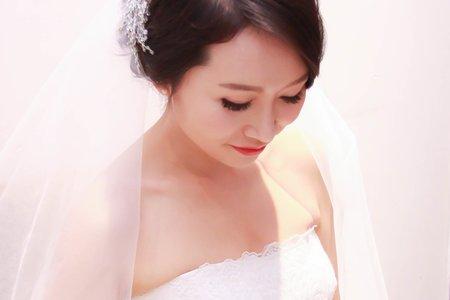 新娘試妝方案