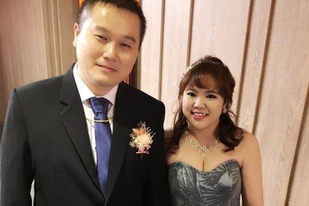 我的綿花糖新娘