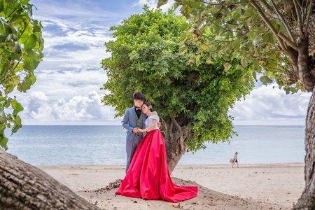 海外婚紗『沖繩』方案