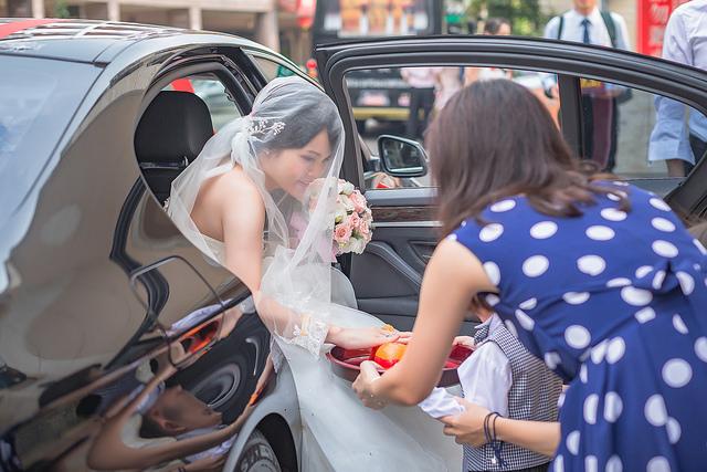 高品質雙人錄影師婚禮攝影作品