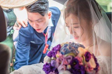 高品質雙人錄影師婚禮攝影