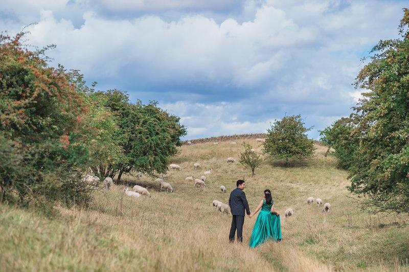 科茲窩農場