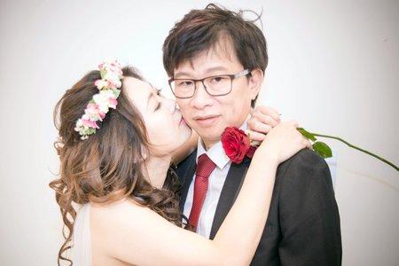 瓷婚-結婚二十周年紀念