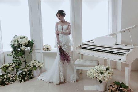 超美新娘之婚紗照