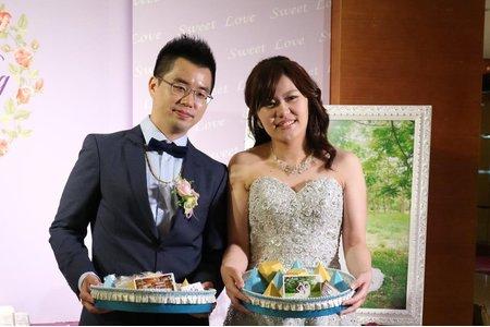 佳薇結婚-高雄
