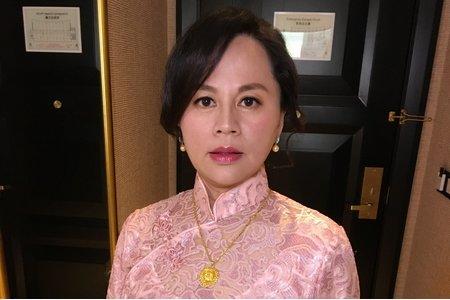 lisa's媽媽-林酒店