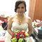 捧花是新娘做的 超美