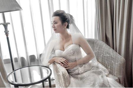 [ 冠毓 | 祥瑞 ] 高雄寒軒 | 結婚