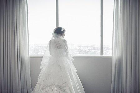 【君平 & 立瀅】 結婚
