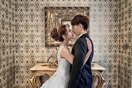 半天8小時拍攝-婚禮紀錄-雙人雙機方案