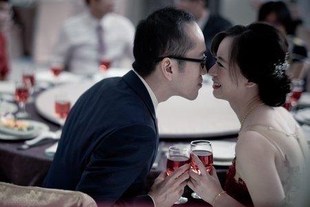 [ 珮蓉 | 育展 ] 高雄寒軒 | 訂婚