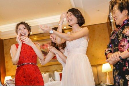 [ 蔚文 | 裕國 ] 天成飯店訂結儀式 徐州路2號庭園會館晚宴