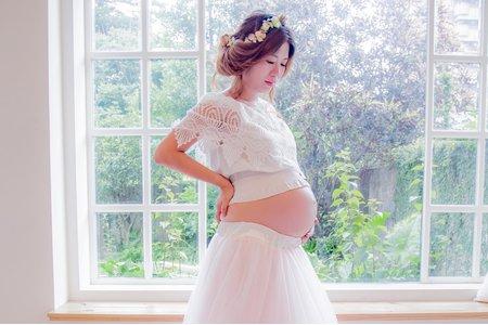 孕婦寫真整體造型