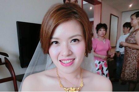 20160702-結婚 婚禮現場