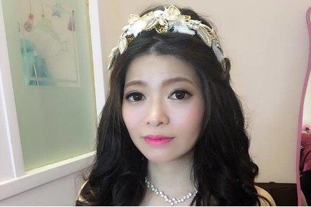 20160911-黑髮新娘