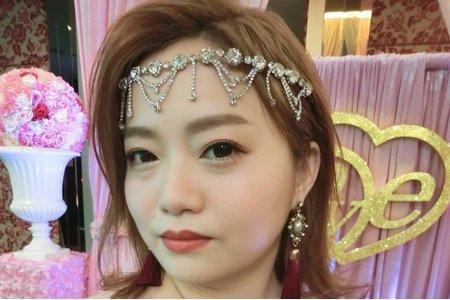 20161226-歸寧 婚宴現場