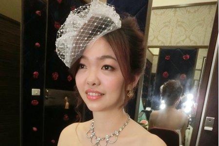 20170529-結婚 大雅大和園會館